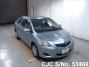 2011 Toyota / Belta KSP92