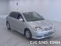 2001 Toyota / Allex
