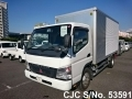 2007 Mitsubishi / Canter Stock No. 53591
