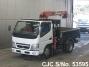 2003 Mitsubishi / Canter FE73EB