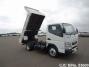 2015 Mitsubishi / Canter