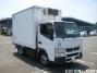 2011 Mitsubishi / Canter FBA20