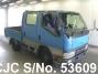 1999 Mitsubishi / Canter FB51AB