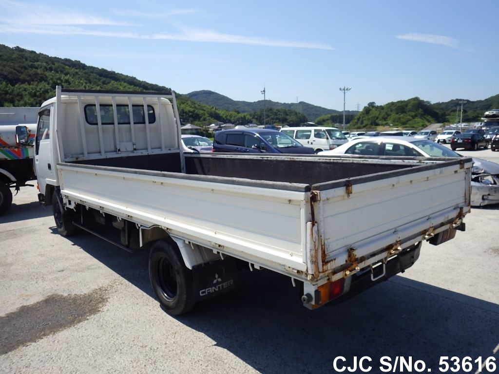 1989 Mitsubishi Canter Truck For Sale Stock No 53616