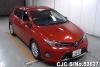 2012 Toyota / Auris NZE181H