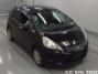 2008 Honda / Fit/ Jazz GE6
