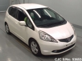 2007 Honda / Fit/ Jazz Stock No. 53653