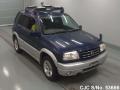2000 Suzuki / Escudo Grand Vitara Stock No. 53666