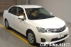 2012 Toyota / Corolla Axio NZE161