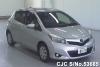2012 Toyota / Vitz - Yaris NSP130