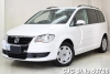2008 Volkswagen / Golf Touran WVGZ
