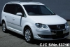 2007 Volkswagen / Golf Touran 1TBLG