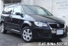 2007 Volkswagen / Golf Touran WVGZ