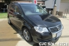 2010 Volkswagen / Golf Touran 1TCAV
