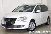 2009 Volkswagen / Golf Touran WVGZ