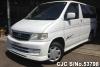2001 Mazda / Bongo Friendee SGEW