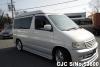 1999 Mazda / Bongo Friendee SG5W