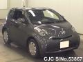 2014 Toyota / IQ Stock No. 53867