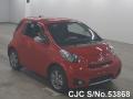 2013 Toyota / IQ Stock No. 53868