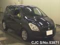 2012 Suzuki / Splash Stock No. 53871