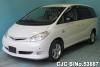 2003 Toyota / Estima Hybrid  AHR10