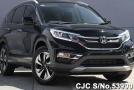 2016 Honda / CRV Stock No. 53990