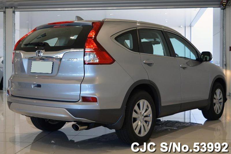 2016 Honda / CRV Stock No. 53992