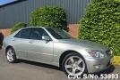 2001 Lexus / IS 200t Stock No. 53993