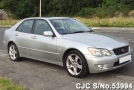 2001 Lexus / IS 200 Stock No. 53994