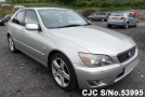 2004 Lexus / IS 200 Stock No. 53995