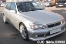 2003 Lexus / IS 200 Stock No. 53996