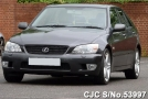 2003 Lexus / IS 200 Stock No. 53997