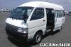 2004 Toyota / Hiace TRH124B