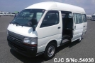 2004 Toyota / Hiace Stock No. 54038