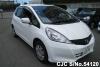 2012 Honda / Fit/ Jazz GE6