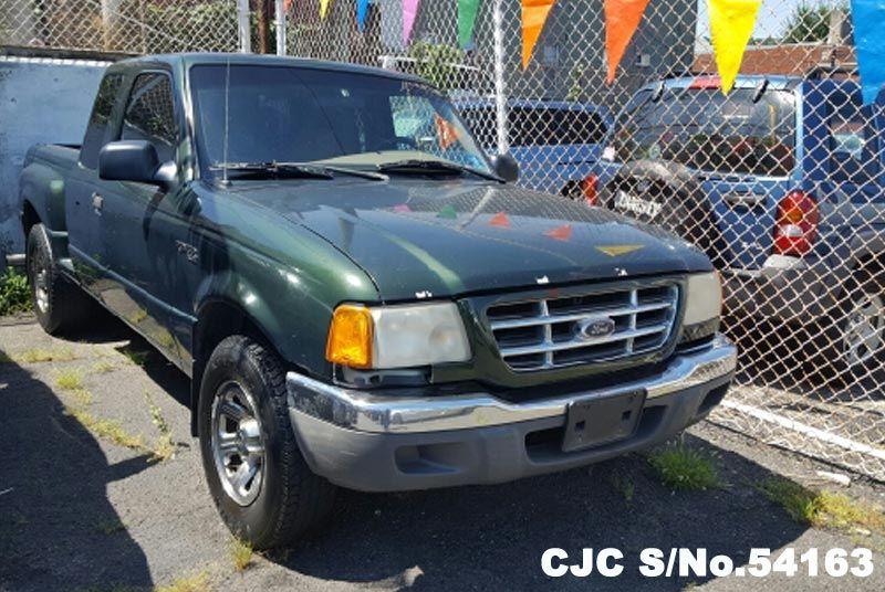 Image Of 2001 Ford Ranger Engine For Sale 2001 Ford Ranger V6 ...