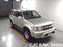 2000 Toyota / Hilux Surf/ 4Runner RZN180W