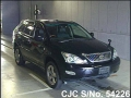 2011 Toyota / Harrier Stock No. 54226