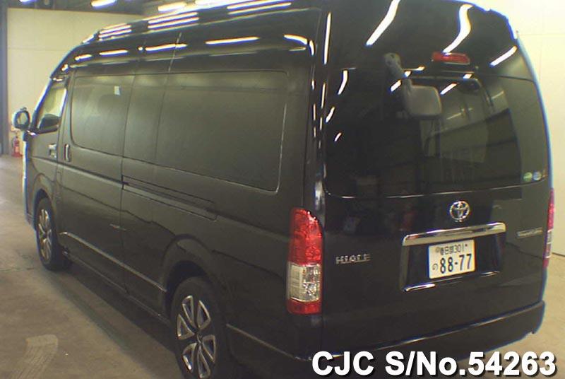 Toyota Cars Company Japan