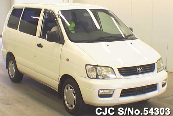 Toyota Noah Liteace