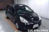 2012 Nissan / Note E11