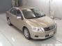 2008 Toyota / Corolla Axio NZE141
