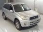 2001 Toyota / Rav4 ACA21W