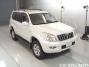2004 Toyota / Land Cruiser Prado VZJ120W