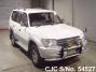 1997 Toyota / Land Cruiser Prado KZJ95W