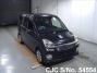 2007 Subaru / Stella RN2