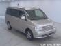 2002 Honda / Step Wagon RF3