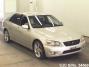 1999 Toyota / Altezza SXE10