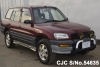 1995 Toyota / Rav4 SXA11