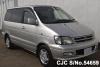 2001 Toyota / Townace Noah SR40G